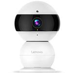 联想看家宝Snowman(1080P高清版) 智能机器人/联想