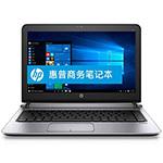 惠普ProBook 430 G3(X3E20PA) 笔记本电脑/惠普