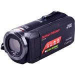 JVC GZ-R320BAC 数码摄像机/JVC