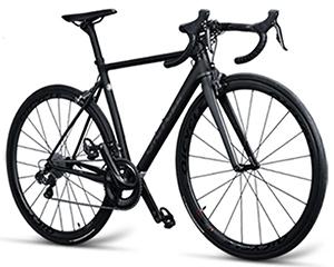 小米公路自行车QiCycle R1图片