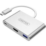 优越者USB3.0集线器  Y-9103 集线器/优越者