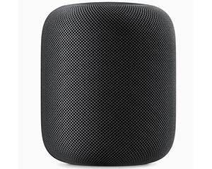 苹果HomePod图片