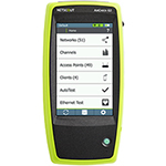NetScout AirCheck G2 Wireless Tester 测试仪/NetScout