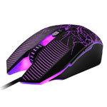 达尔优CM635游戏鼠标 鼠标/达尔优