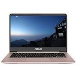 华硕U4000UA7200(i5 7200U/8GB/256GB) 笔记本电脑/华硕