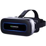 shinecon 千幻魔镜VR眼镜 头戴式显示设备/shinecon