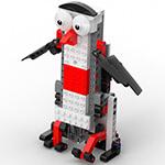 小米米兔智能积木 智能创意/小米