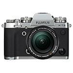 富士X-T3 数码相机/富士