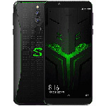 黑鲨游戏手机Helo(10GB/256GB/全网通) 手机/黑鲨