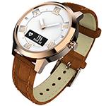 联想Watch X plus真皮限量版 智能手表/联想