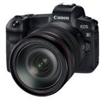 佳能EOS R套机(RF 24-105mm F4 IS USM) 数码相机/佳能