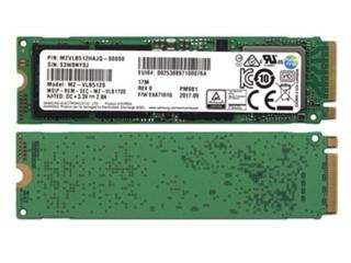三星 PM981 PCIE NVME(256GB)