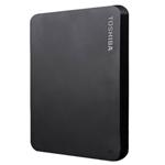 东芝Canvio Basics A3系列(3TB) 移动硬盘/东芝