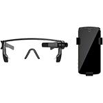 联想NEW GLASS C220 智能眼镜/联想