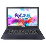 神舟战神GX9-CR5S1 笔记本电脑/神舟