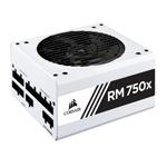 海盗船 RM750×白色版 电源/海盗船