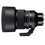 适马105mm F1.4 DG HSM | Art 镜头&滤镜/适马