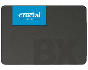 英睿达 BX500(120GB)