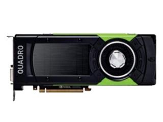 NVIDIA Quadro GP100显卡图片