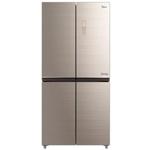 美的BCD-433WGPM 冰箱/美的