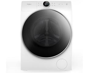 惠而浦 帝王系列滚筒洗衣机WDD100944BAOW