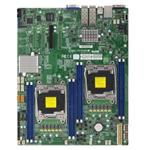 超微X10DRD-INTP 服务器主板/超微