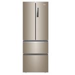 海尔BCD-330WDPTU1 冰箱/海尔
