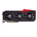 七彩虹iGame GeForce RTX 2060 SUPER Ultra OC 显卡/七彩虹