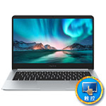 荣耀 MagicBook 2019(i5 8265U/8GB/512GB)