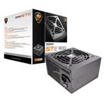 骨伽STE600 电源/骨伽