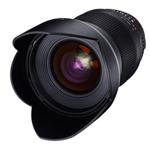 Samyang 16mm f/2(索尼E口) 镜头&滤镜/Samyang