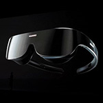 华为 VR Glass