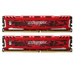 铂胜运动系列 16GB DDR4 2666 内存/铂胜