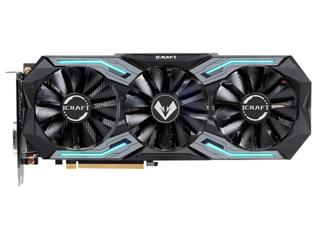 铭�u GeForce GTX 1660Ti iCraft 6G图片
