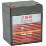 艾佩斯UD4-12 蓄电池/艾佩斯