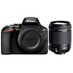 尼康D3500套机(18-200mm) 数码相机/尼康