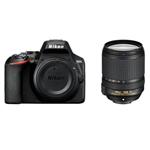 尼康D3500套机(AF-S 18-105mm) 数码相机/尼康