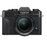 富士X-T30套机(XF18-55mm) 数码相机/富士