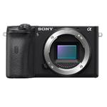 索尼A6600 数码相机/索尼