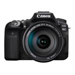 佳能EOS 90D套机(18-200mm) 数码相机/佳能