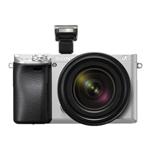 索尼A6300套机(E PZ 18-105mm F/4 G OSS) 数码相机/索尼