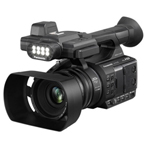 松下HC-PV100GK 数码摄像机/松下