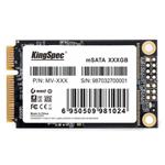 金胜维MV-8 mSATA(8GB) 固态硬盘/金胜维