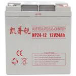 凯普锐12V24AH 蓄电池/凯普锐