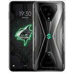 黑鲨游戏手机3S(12GB/256GB/5G版) 手机/黑鲨