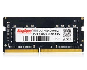 金胜维8GB DDR4 2400(笔记本)图片