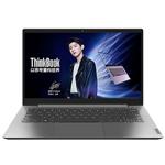 联想ThinkBook 15 锐龙版 2021(R7 5700U/16GB/512GB/集显) 笔记本/联想
