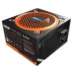 超频三GI-ST600 电源/超频三