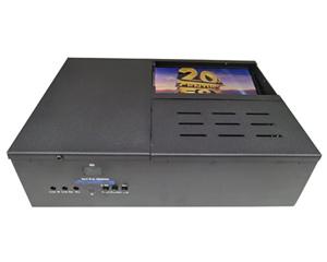 春源丽影真4K带屏高清录播机HDT102图片
