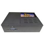 春源丽影真4K带屏高清录播机HDT102 录像设备/春源丽影